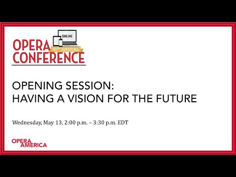 Having A Vision For The Future Panel Discussion Youtube