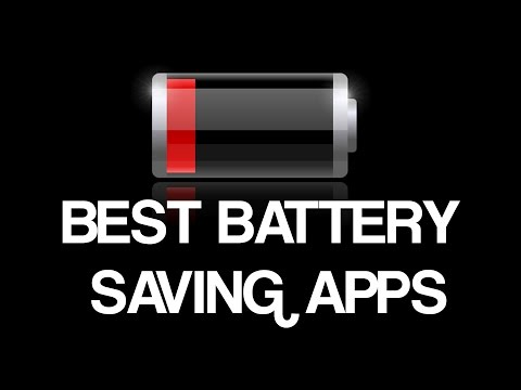 Top 5 Battery Saving Apps For Android Smartphones