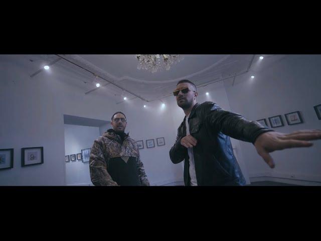 FLK feat Mezyane - C'est L'heure [Clip officiel] prod by AZ