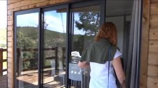 Chalet Premium, Camping Naturiste Verdon Provence