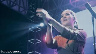 Download Lagu Raisa - Apalah Arti Menunggu Live at JGTC 2019 mp3
