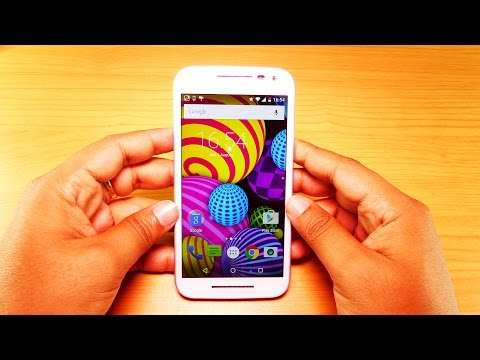 Motorola MOTO G 3rd Generation final REVIEW, Tips & Tricks!