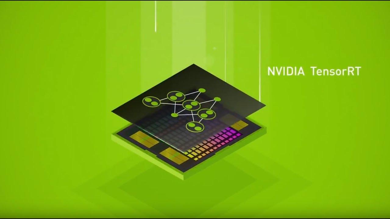NVIDIA TensorRT at GTC 2018