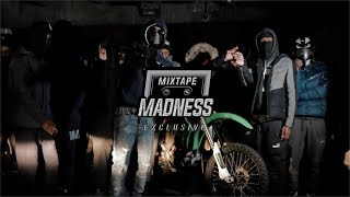 #OFB SJ x Bandokay - Listen Up! (Music Video) | @MixtapeMadness