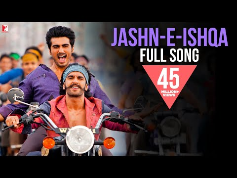 Jashn-e-Ishqa - Full  Song | Gunday | Ranveer |...