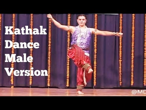 Rajendra Chaturvedi - Kathak Dance Group Performance | Indian Classical Dance Forms