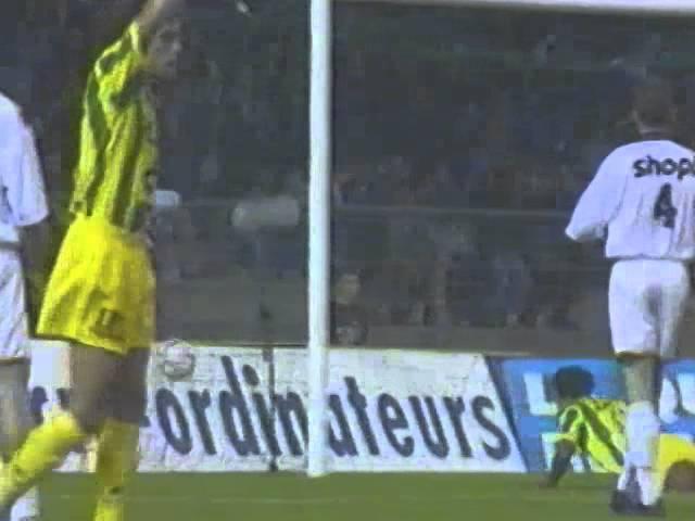 Nantes / Lens - 94/95