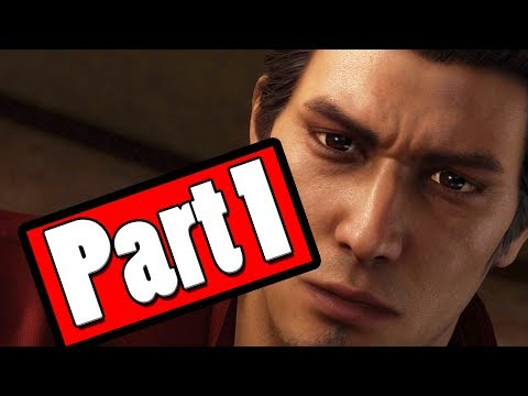 Yakuza 6: The Song of Life | Walkthrough Part 1 | Right On Time!