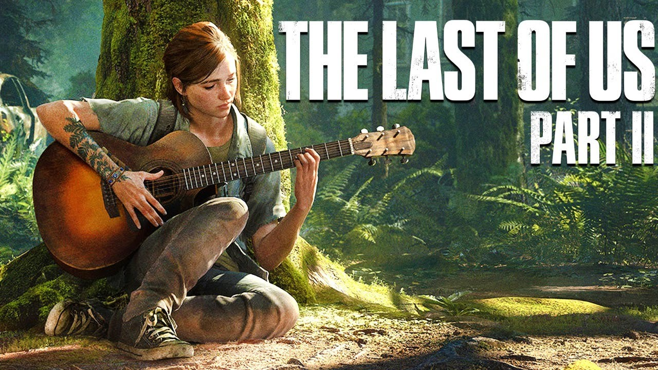 THE LAST OF US 2 Full Gameplay Walkthrough Part 1 - Introduction (TLOU Part  2) - YouTube