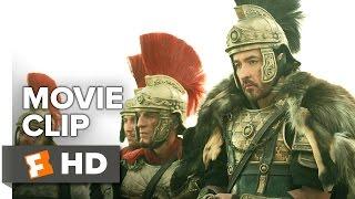 Dragon Blade Movie CLIP - Meeting on the Battlefield (2015) - John Cusack, Jackie Chan Movie HD