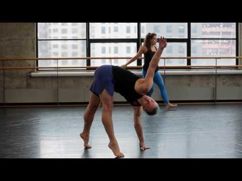 Liz Gerring Dance Company: Lincoln Center Offstage