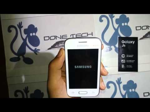 Samsung Galaxy Star 2 Hard Reset