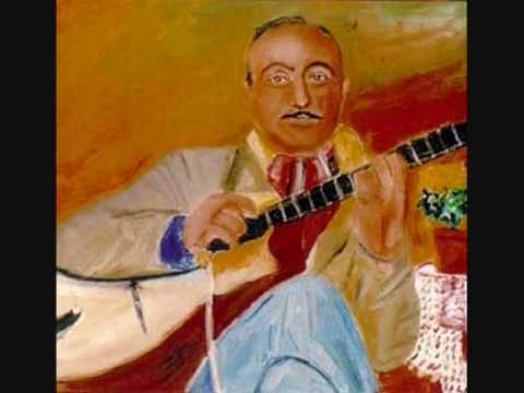 Django Reinhardt & Louis Vola - Carinosa - Toulon, 28.05.1931
