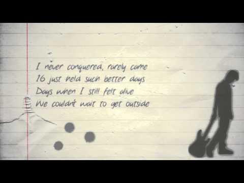 【Jefferz】 Adams Song Acoustic   Blink182