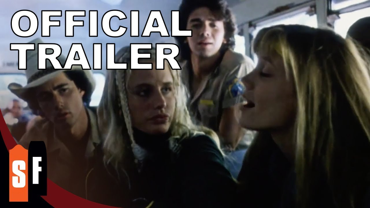 Download The Final Terror (1983) - Official Trailer