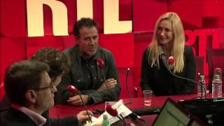 José Garcia & Isabelle Dorval : Les rumeurs du net du 30/10/2013 dans A La Bonne Heure - RTL - RTL