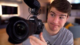 Warum ich die Canon 6D MK II wieder zurückgeschickt habe! - felixba