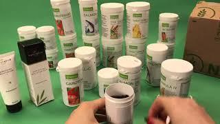 Neolife Gnld supplements