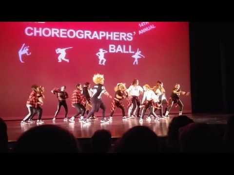Tempo Dance Miami at Choreographers' Ball