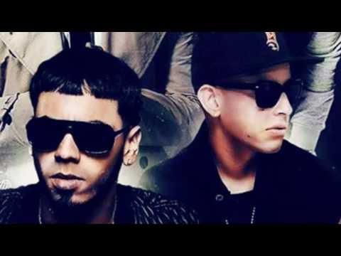 Me Contagie (Remixeo) – Anuel AA Ft Kendo Kaponi, Daddy Yankee & Pacho | Reggaeton 2017