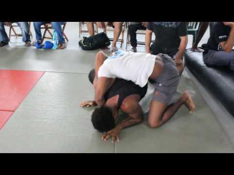 MMA Caribbean Tournament September 24
