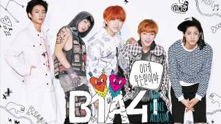 B1A4 - 이게 무슨 일이야 (What's Happening / What's Going On) (Ringtone) Mp3