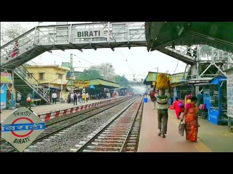 Birati Railway Station