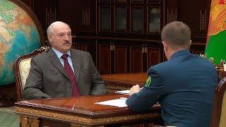 Лукашенко: в поставку