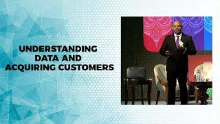 Understanding data and acquiring