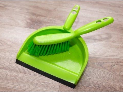 0 - Як мити підлоги з оцтом