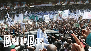 Would You Vote For President Buhari In 2019?!