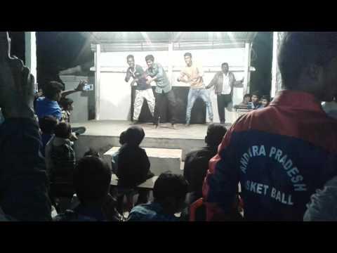 Guna guna mamed song dance