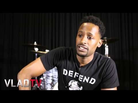 Jackie Long on Acting With Lil Wayne & His Cash Money Drama