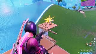 Fortnite clip 19 Get Out My Face!