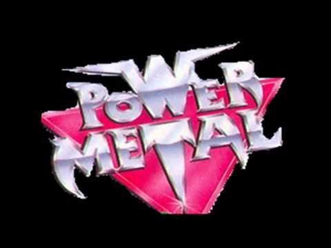 SATU JIWA - POWER METAL + LIRIK ( by sketsa )