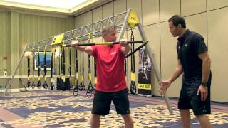 trx rip trainer workout with creator pete holman