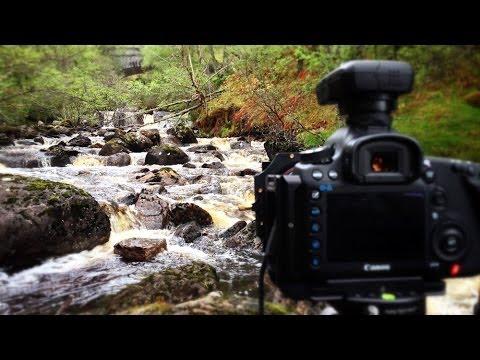 Vlog #24 - Scotland Photo Trip: Day 7 - May.20.2014