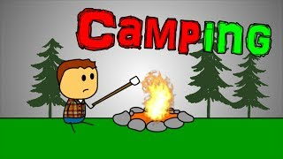 Brewstew - Camping