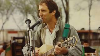 SANTA FE COWBOY - parody of The Streets of Laredo - Jim Terr