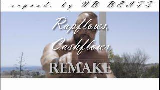 [REMAKE]►Kollegah - Rapflows, Cashflows◄ [Instrumental HD]