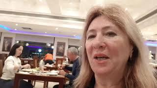 Египет Отель Marina Sharm Близость к морю Ужин в отеле