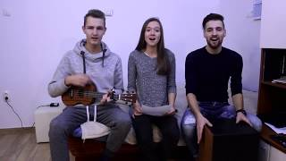 HEY YA! Cover  -  AVRIEL & THE SEQUOIAS