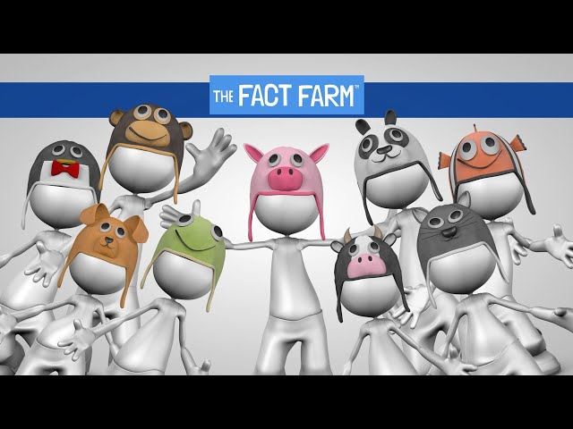 What is The Fact Farm?... THE FACT FARM IS AWESOME!