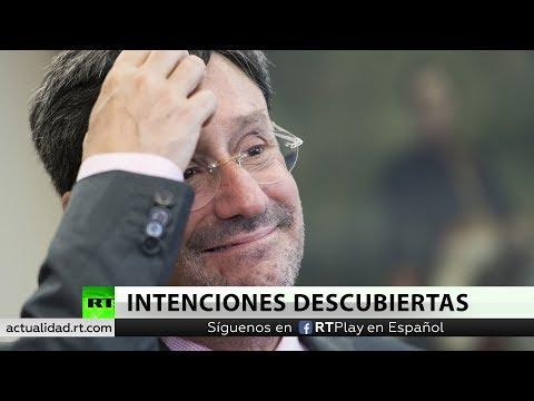 Caracas denuncia audio que muestra injerencia de Colombia en Venezuela