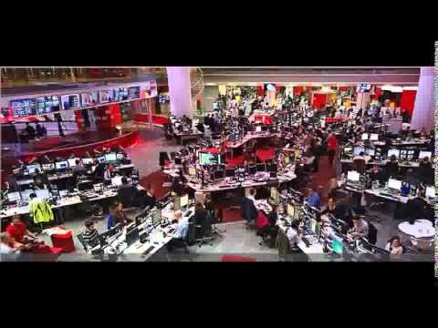 BBC Newsroom reports on Oromo Protest against Addis Ababa Master Plan | May 1, 2014