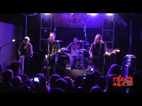 "Harem Scarem ""Hard to love"" TRIESTE IS ROCK 31.10.2013"