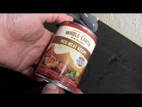 Whole Earth Farms - Red Meat Recipe