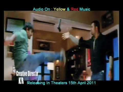 Ek Hi Raasta - The Power - Hindi Movie - Promo - 15th April 2011