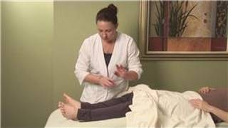 Acupressure for Women : Acupressure for Circulation in the Feet
