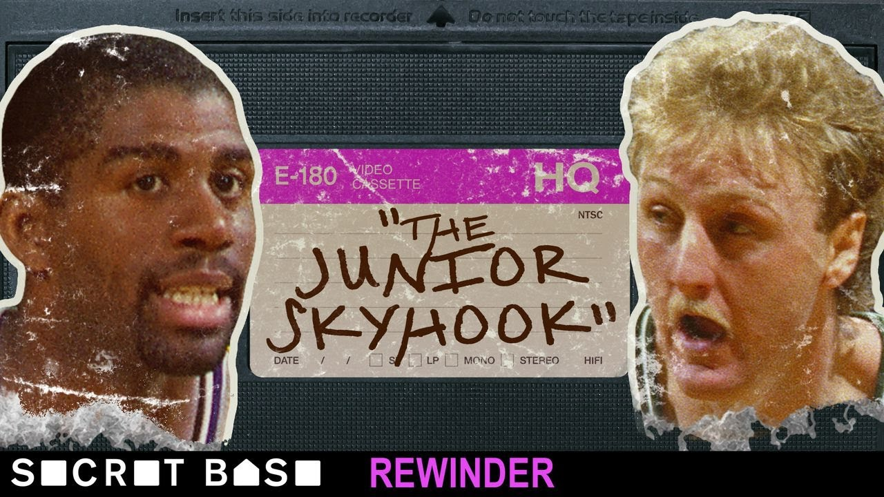 Magic Johnson's last-second showdown with Larry Bird needs a deep rewind